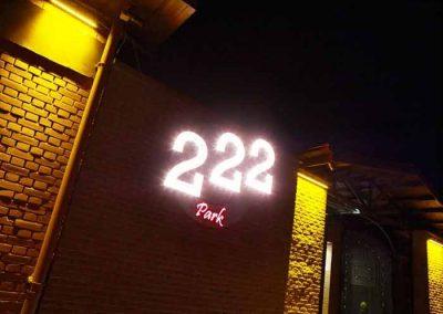 222 Park (Eskiçehir, Turquía) 1
