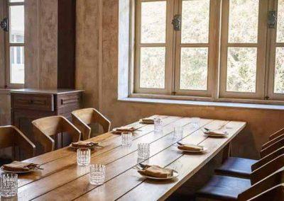 Public Affair Restaurant 1