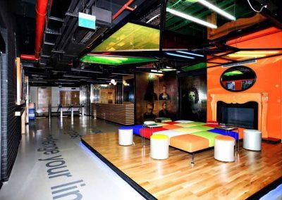 Let´s Club (Istanbul, Turkey) 3