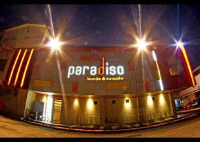 Paradiso Club (Tegal, Indonesia) 4