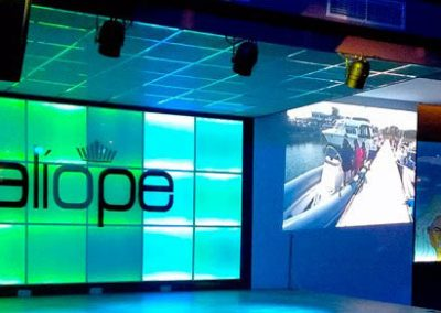 CALIOPE-CLUB