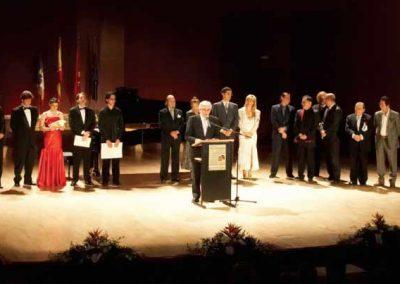 Joaquin Rodrigo Auditorium 5