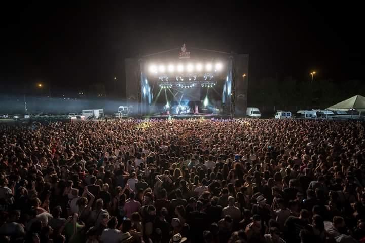 Bull Music Festival (Granada, Spain) 10