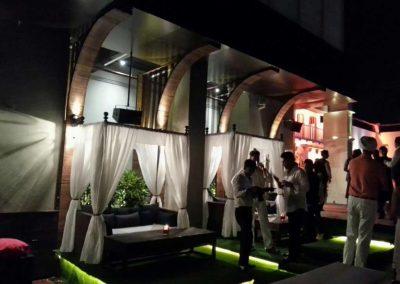 Hilton Garden Inn 14