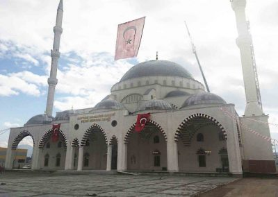 Coral Mosque 6