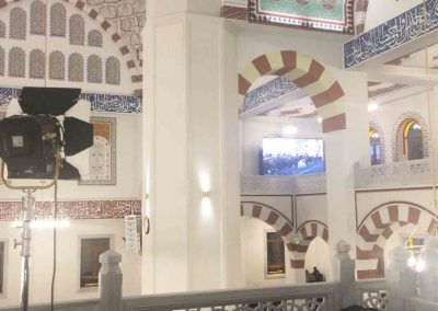 Coral Mosque 10