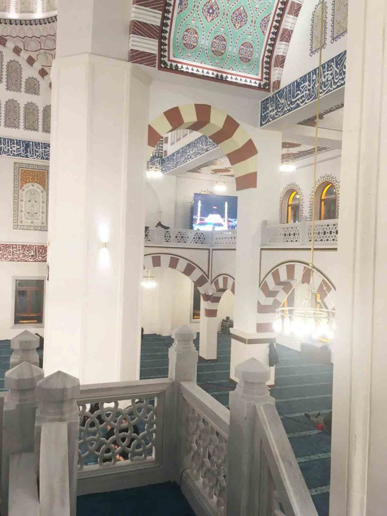 Coral Mosque 15