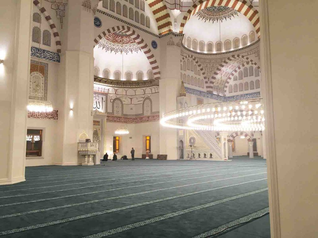 Coral Mosque 17