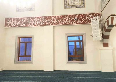 Coral Mosque 22
