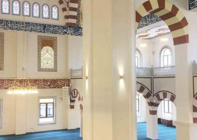 Coral Mosque 30