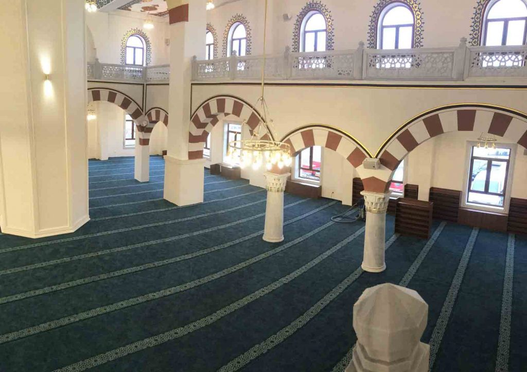 Coral Mosque 31