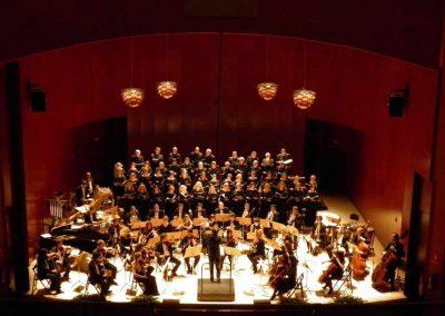 Joaquin Rodrigo Auditorium 9
