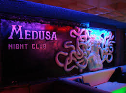 Medusa Club 2