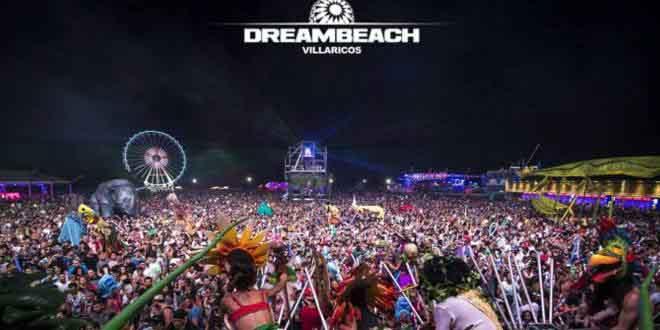 DreamBeach Villaricos 2017 9