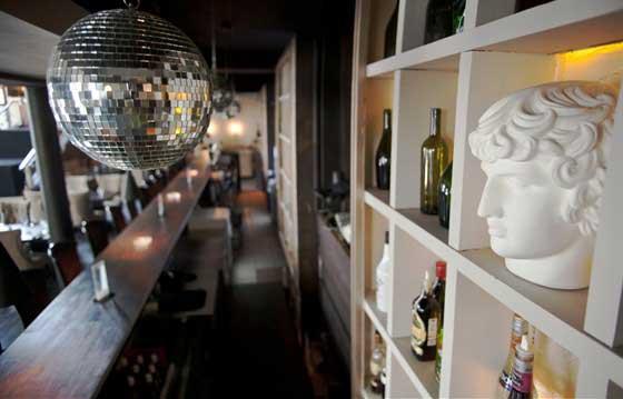 Stariki Bar 17