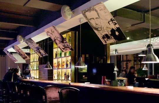 Stariki Bar 19