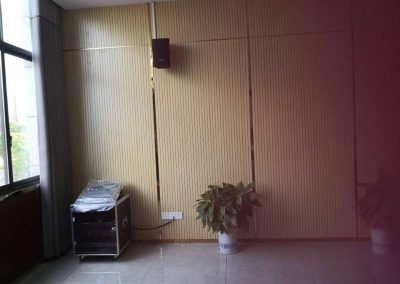 JiangXi-YiChun Big Data Center (China)8