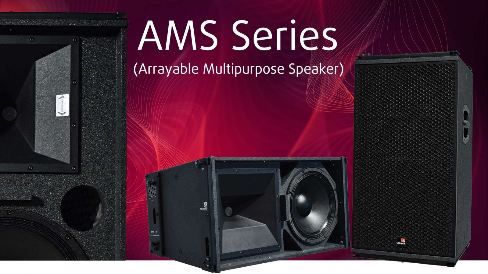 AMS Series 1