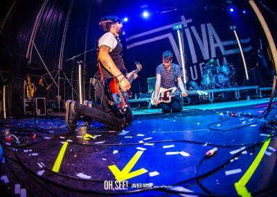 Viva Suecia, Oh See Festival 2019