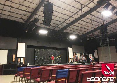 Visión de impacto church 9