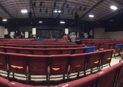 Visión de impacto church 7