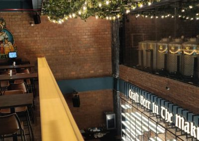 Freemason's Brew Works 11