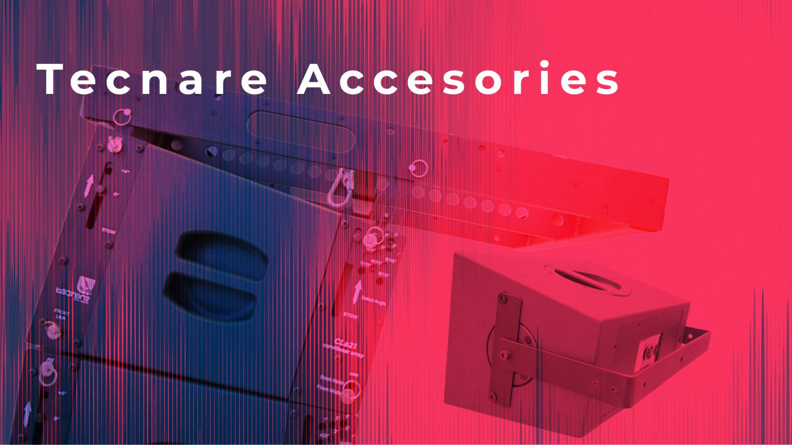 Array Series Accesories 1