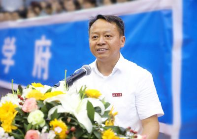 Hunan University gymnasiums (Changsá, China) 4