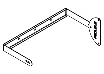 HG-1 Universal Bracket 8