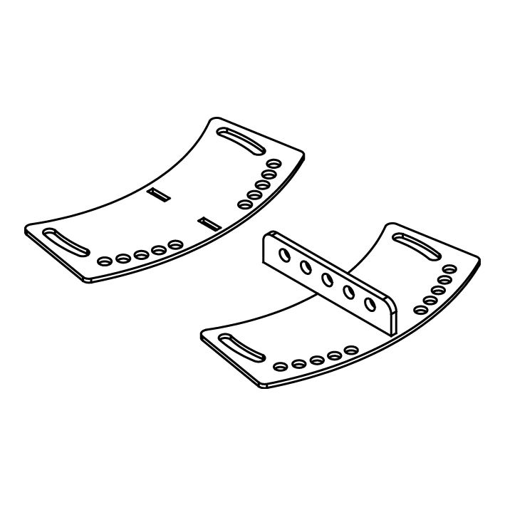 IBZA Series Accessories 9