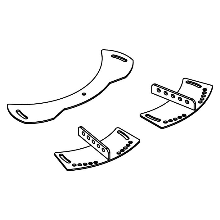 IBZA Series Accessories 11