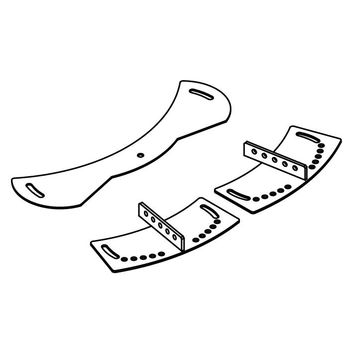 IBZA Series Accessories 15