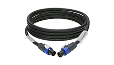Speaker cable 4