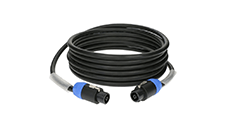 Speaker cable 10