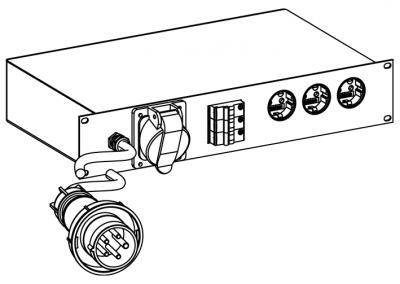 TSK-TS Rear Support Kit 5