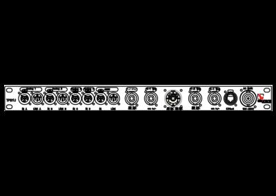 TSK-TS Rear Support Kit 4