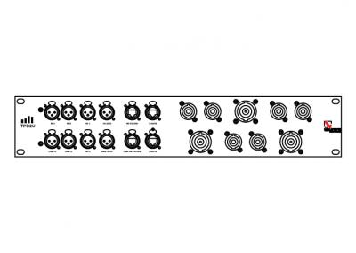 TSK-TS Rear Support Kit 2