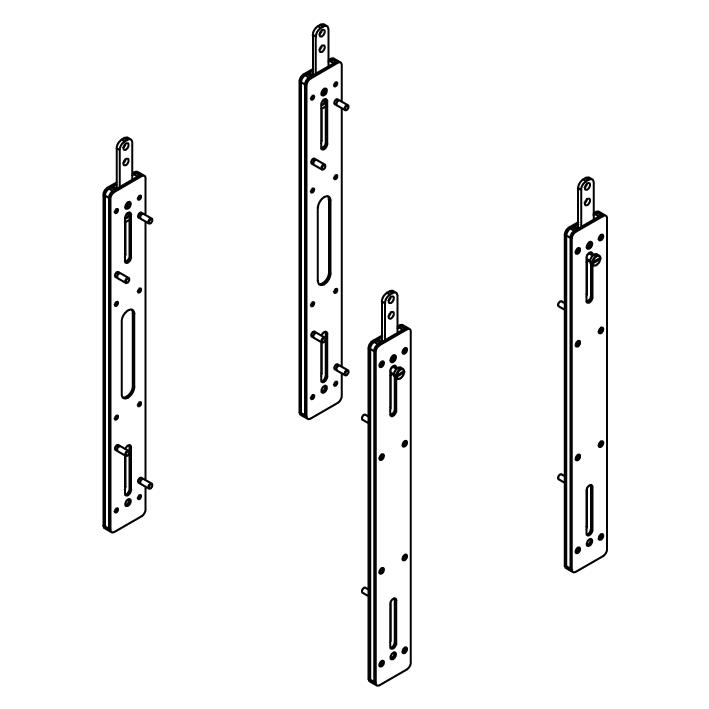 SUB Series Accessories 2