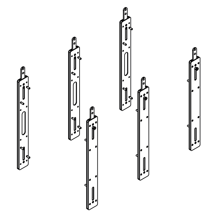 SUB Series Accessories 8