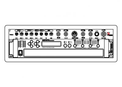 TSK-TS Rear Support Kit 7