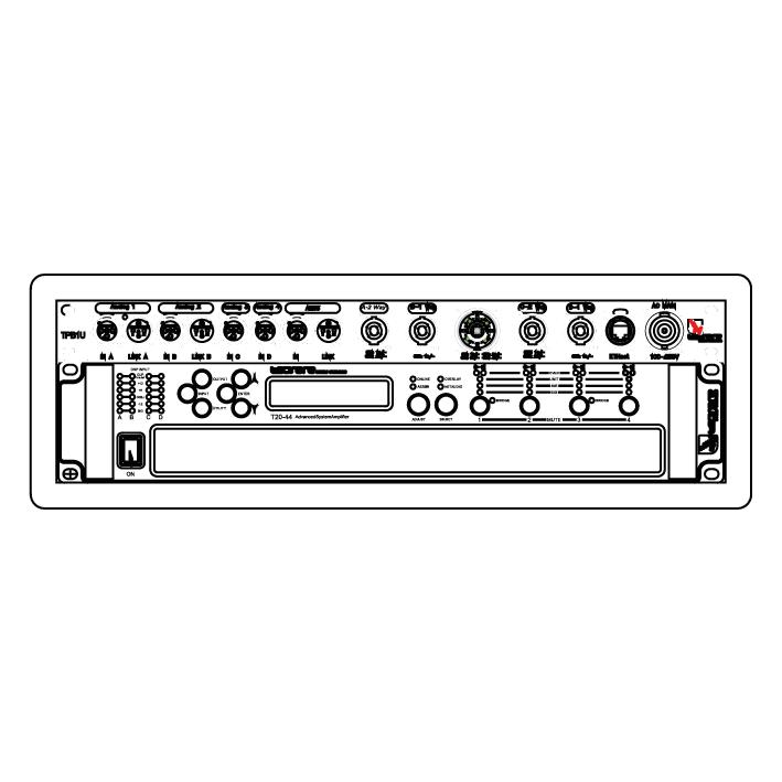 TS-Racks 10