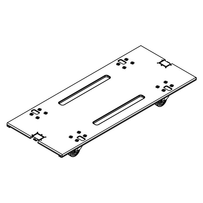 SUB Series Accessories 13