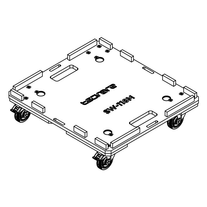SUB Series Accessories 6