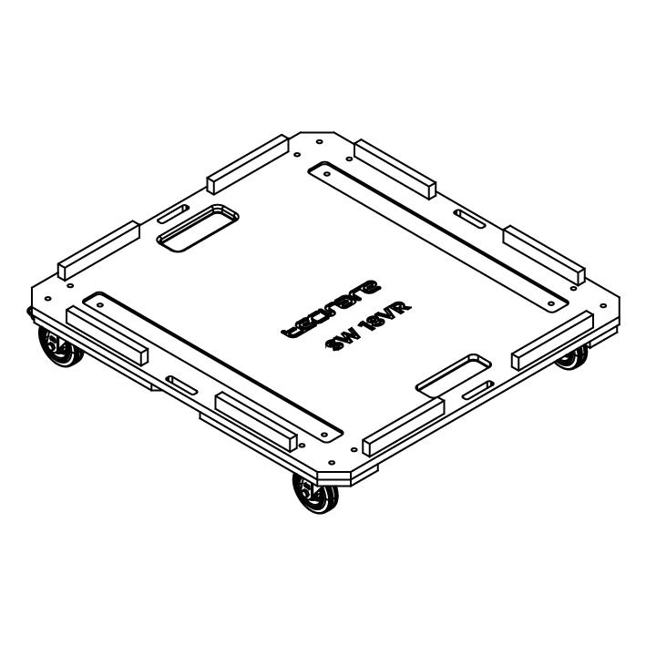 SUB Series Accessories 3