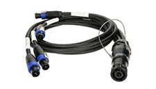 Speaker cable 12