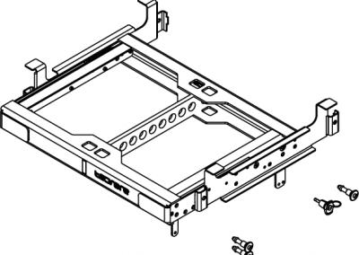 THV21-18VR Multipurpose Grid 8