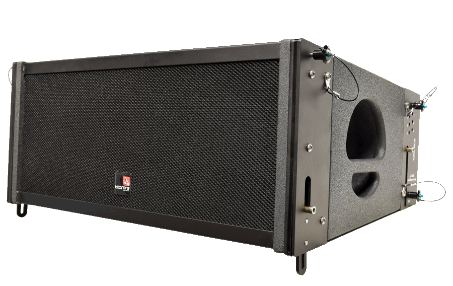 Line Array Series 4
