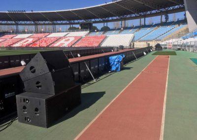 almeria-stadium-tecnare-point-source-loudspeakers