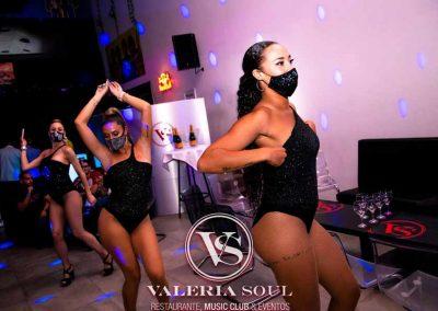 Valeria Soul 4
