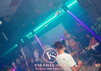 Valeria Soul 7